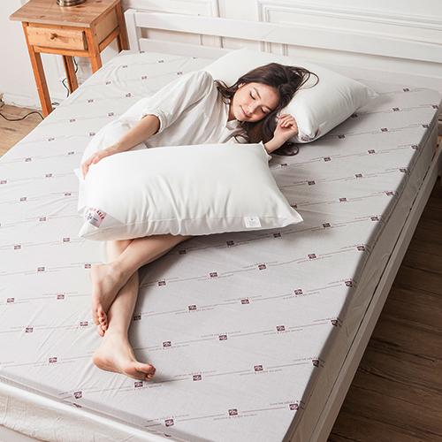 記憶床墊/單人平面【PB記憶床墊】3x6.2尺6CM一體成型備長炭