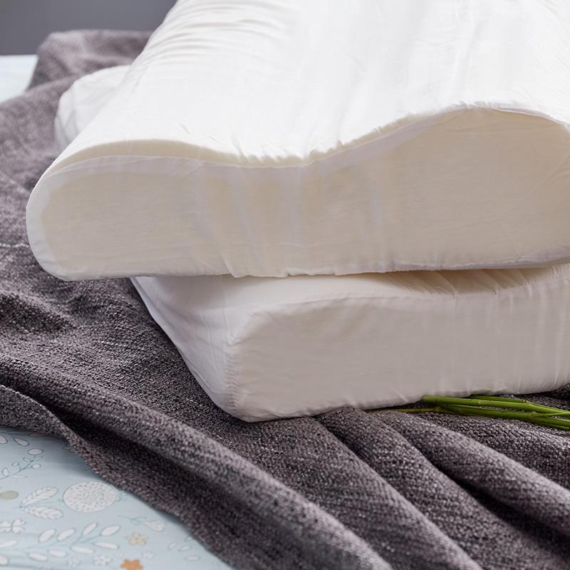 枕頭/乳膠枕【樂芙高迴彈環保乳膠枕】環保Q彈