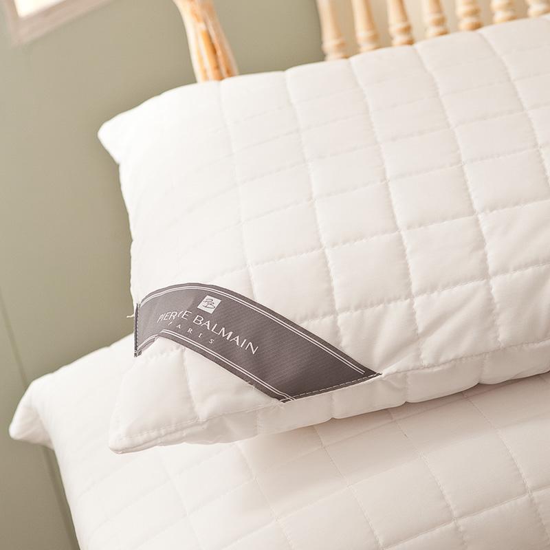 枕頭/乳膠枕【PB乳膠枕】環保素材表布防潑水設計天然乳膠
