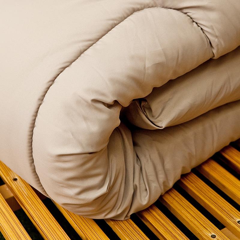 棉被/單人【咖啡碳環保發熱被】核殼結構專利製成環保愛地球
