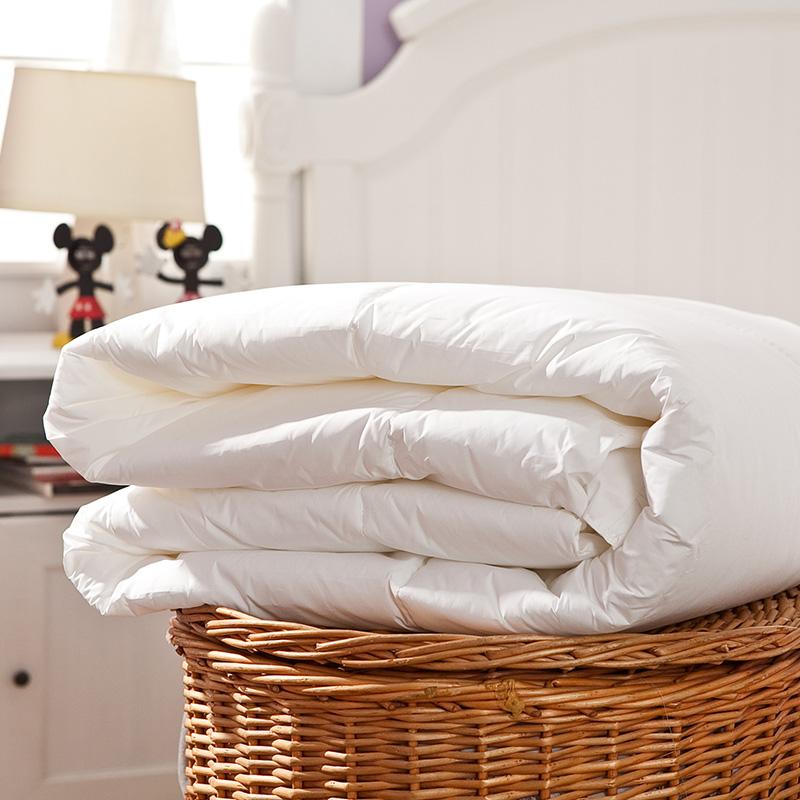 棉被/雙人【物理性防蹣可機洗四季被】薄被套升級涼被專用