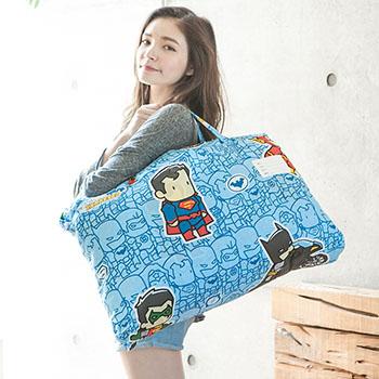 標準睡袋【正義曙光】高密度磨毛布標準幼教睡袋