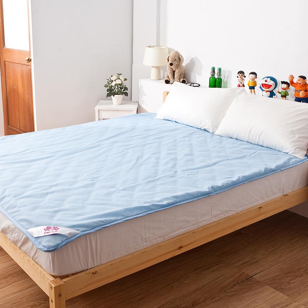保潔墊/雙人加大【防潑水保潔墊(兩入組)】3M專利防潑水配方透氣佳