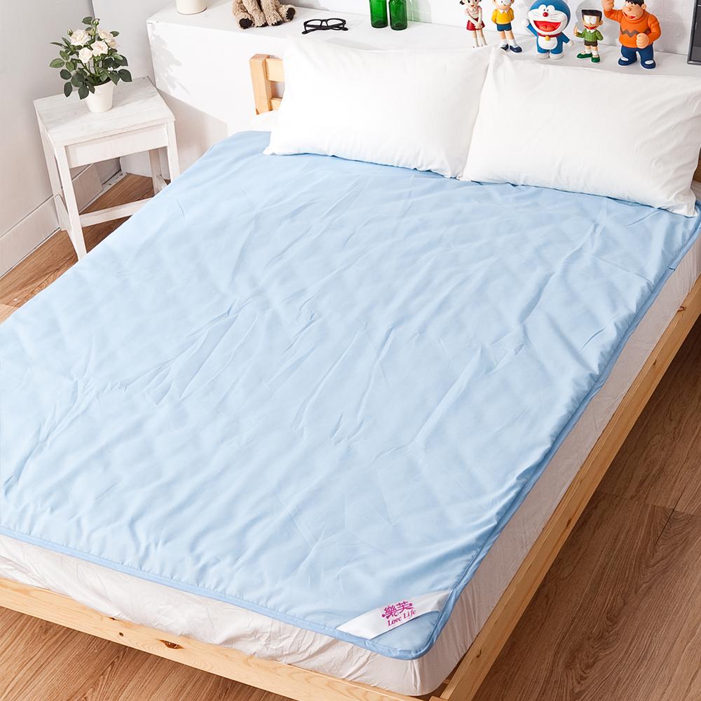保潔墊/雙人特大【防潑水保潔墊(兩入組)】3M專利防潑水配方透氣佳