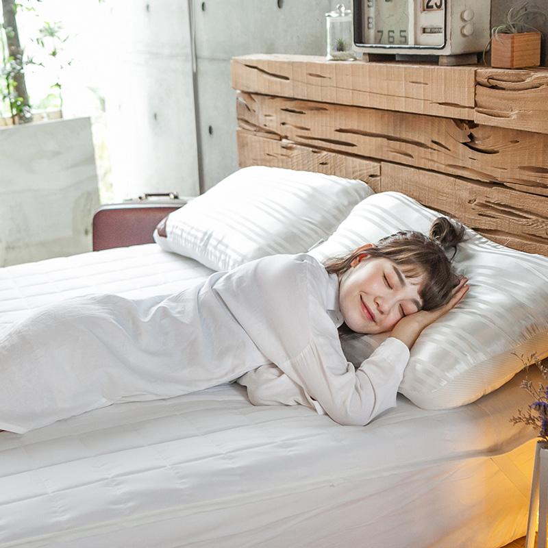 枕頭/抗菌枕(兩入組)【樂芙-皇家御用枕】3D立體結構透氣抗菌